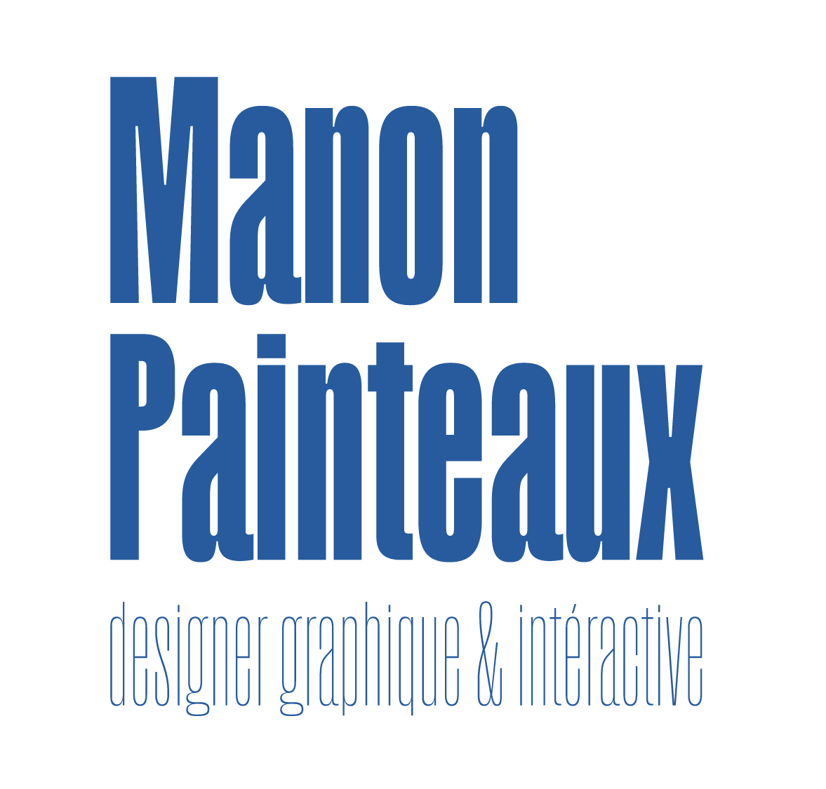 Manon Painteaux